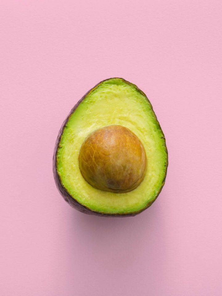 fats and oils avocado