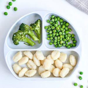 11 month old recipe broccoli pea gnocchi