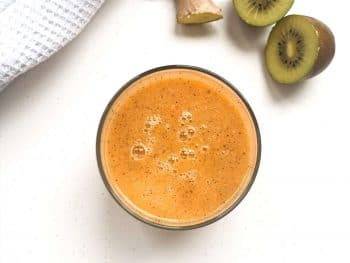 immunity booster smoothie