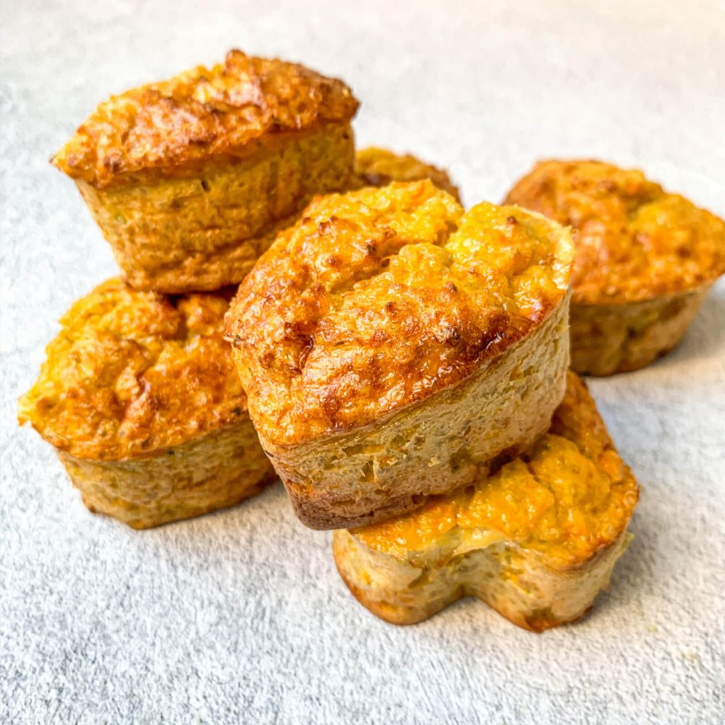 Healthy Toddler Snack Ideas Recipe Quinoa Vegetable Muffins