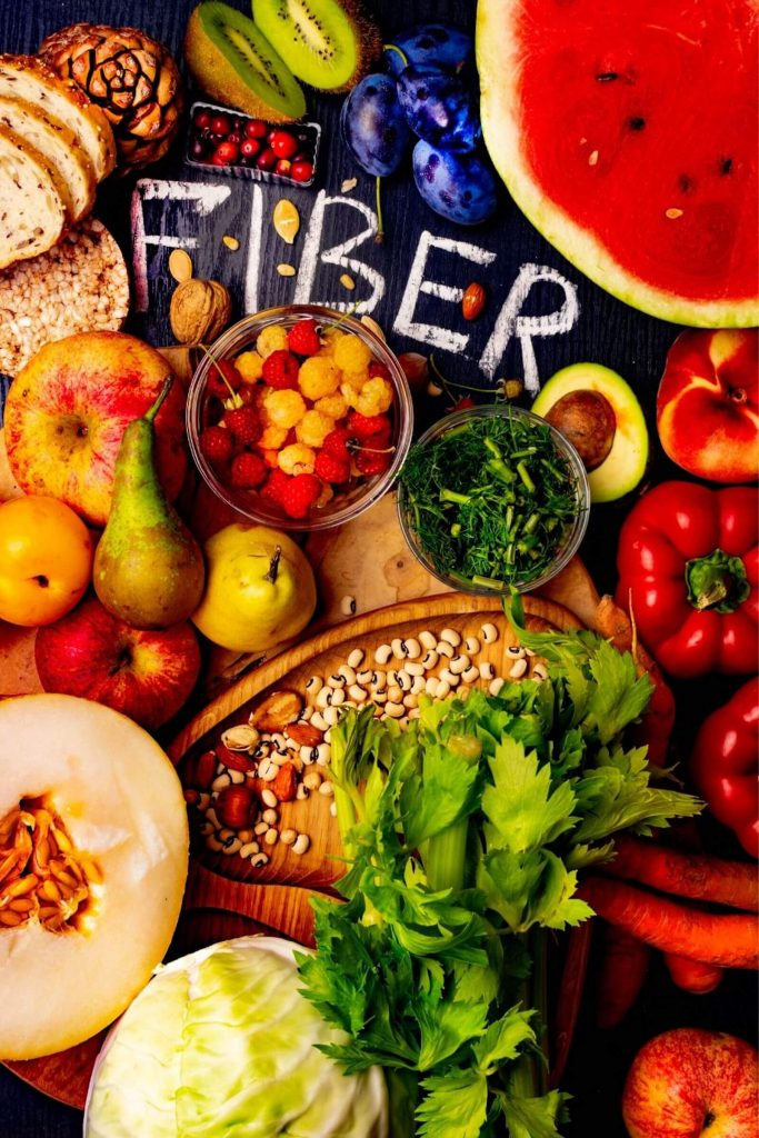 baby constipation food puree fiber