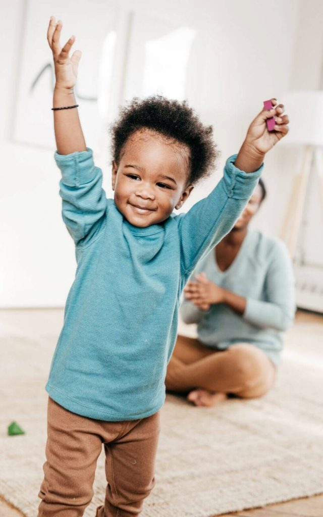 toddler meal plan - happy toddler