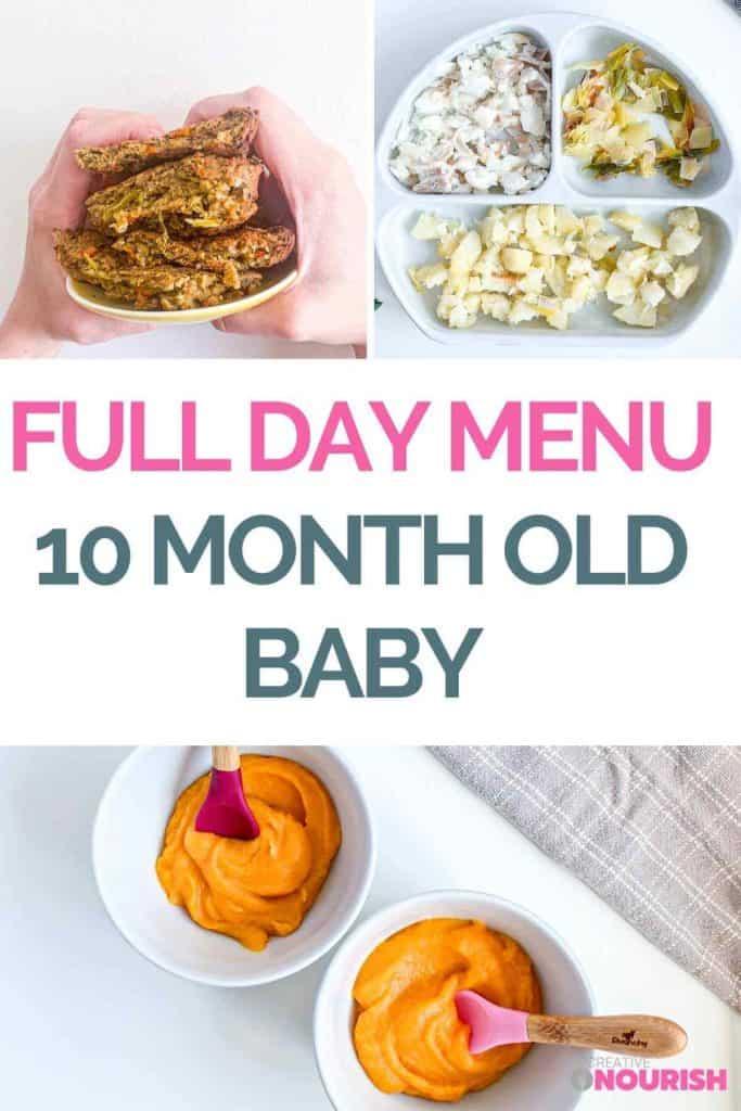 meal plan food photos